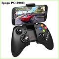 PG-9021 iPega Bluetooth Sem Fio Do Jogo Gaming Controller Gamepad Joystick para Android/iOS MTK telefone celular Tablet PC TV BOX