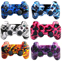 HOMEREALLY Gamepads for ps3 controller playstation3 for ps3 controller wireless dualshock 3 for PlayStation3 Joystick Accessory