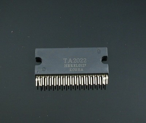 Image 1 - 10PCS TA2022 ZIP32 2022 ZIP 32 Digital audio power amplifier chip New and original