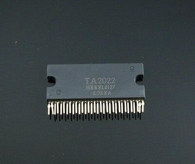 10PCS TA2022 ZIP32 2022 ZIP 32 Digital audio power amplifier chip New and original