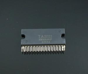 Image 1 - 5PCS 10PCS TA2022 ZIP32 2022 ZIP 32เสียงดิจิตอลชิปใหม่และต้นฉบับ