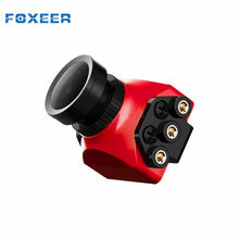 Original Foxeer Arrow Mini Pro 2.1mm/2.5mm 650TVL WDR Built-in OSD NTSC/PAL FPV Camera W/ Bracket For RC Drone Multirotor Part(China)