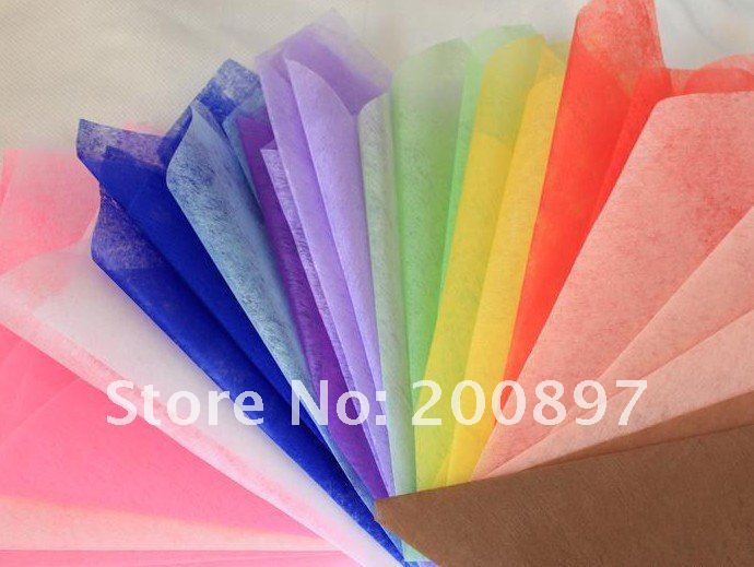 Solid color tissue paper 50x50cm 45pcs lot colors choice flower solid color tissue paper 50x50cm 45pcs lot colors choice flower wrapping packing material in cake decorating supplies from home garden on aliexpress mightylinksfo