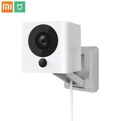 Original XiaoMi XiaoFang 1S Portable Smart wifi IP Camera IR-Cut Night Vision 1080P For Smart Remote Control Home Security