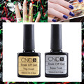 2 pcs Top coat + Base coat Uv Gel Nail Polish Primer Nail Art Uv Gel Nail Polish Tool kits for women Beauty Drop Shipping
