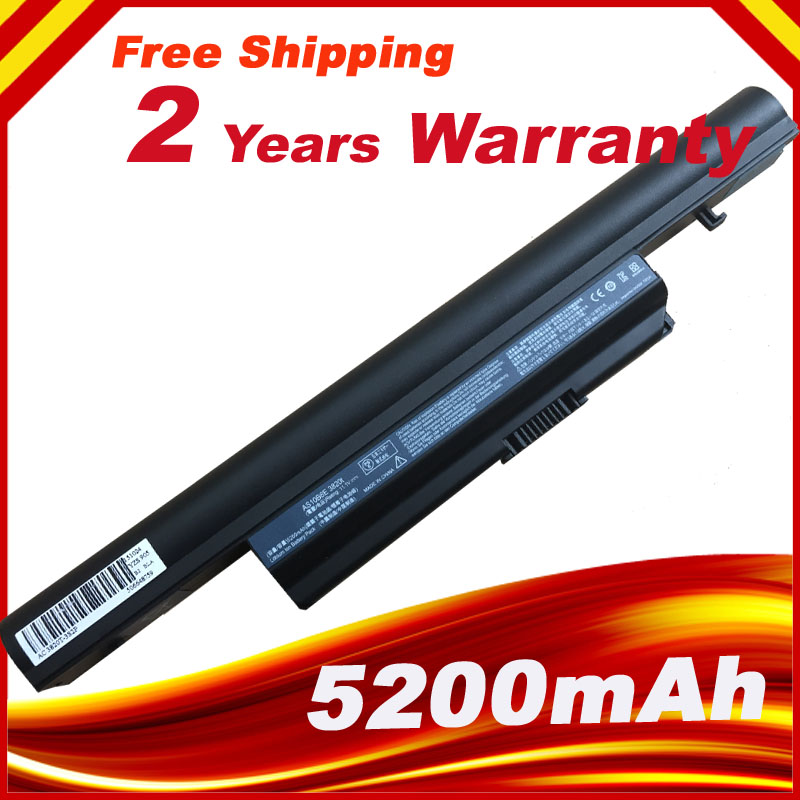 Laptop Battery AS10B7E AS10E7E For <font><b>Acer</b></font> TimelineX 4820 <font><b>4820T</b></font> 5820 5820T AS3820 AS3820T FOR Travelmate 6594 6594E 6594G image