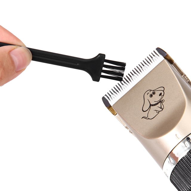 Electrical Dog and Cat Hair Trimmers Grooming Tool