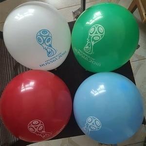 Image 4 - 12inch 100 pcs/lot Custom balloon printing logo custom advertising balloons 2.2g All kinds of colors balloons High quality
