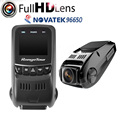 "Novaek 96650 Car DVR Camera 1.5""LCD Full HD 1080P AR0330 6G Lens Dash Cam 170 Degree View Angle Nigth Vision Video Recroder"
