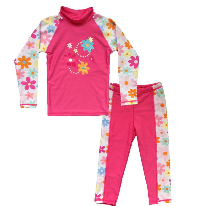 Aliexpress.com : Buy Kids boy girls rash guards swimming
