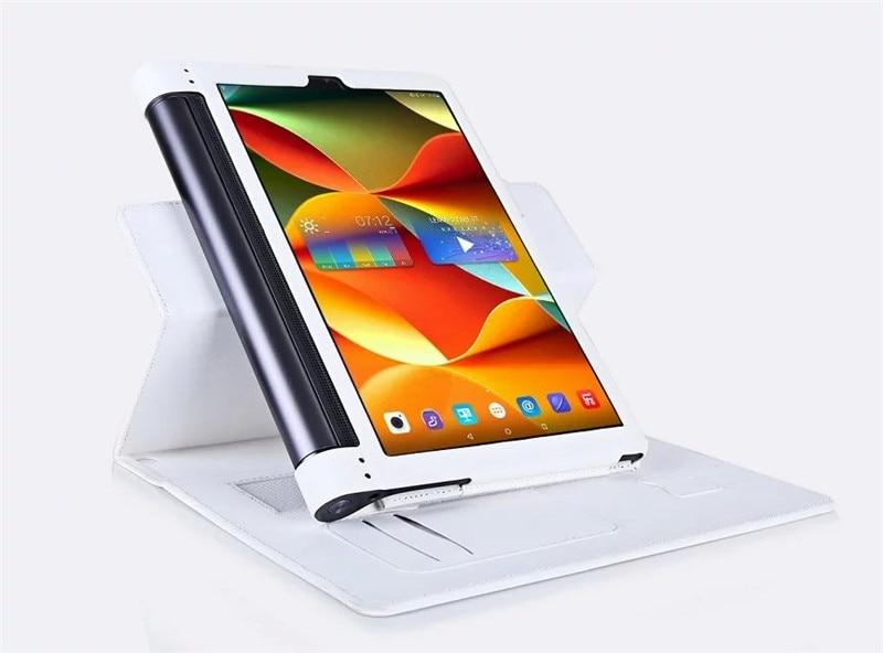 Lichee Pattern YOGA Tab 3 plus Lenovo YOGA Tab 3 Pro 10 X90 X90F X90L - Планшеттік керек-жарақтар - фото 2