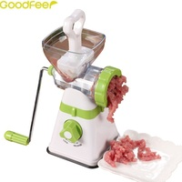 Goodfeer Household Meat Grinder Meat Mincer For Grinding Meat Processor Sausage Machine Mincing Machine Kitchen Cooking Tools
