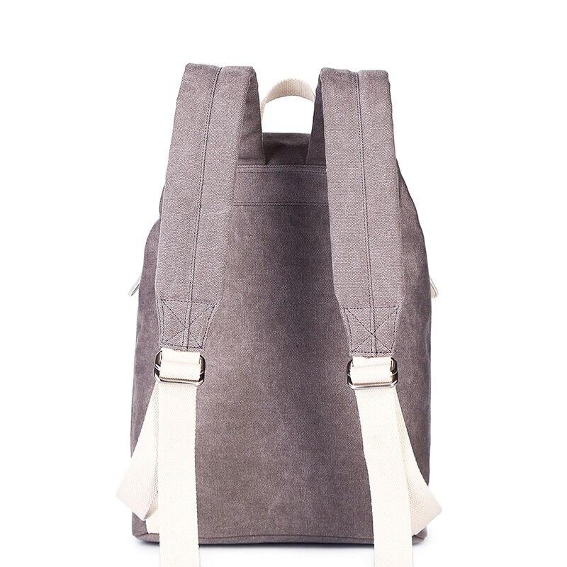 Zuolunduo Travel Schoolbag Last
