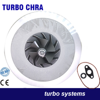 GT1749V Turbo Cartridge 7127665002S 7127660001 Chra FOR Alfa Romeo 147 156 1 9 JTD Fiat Marea