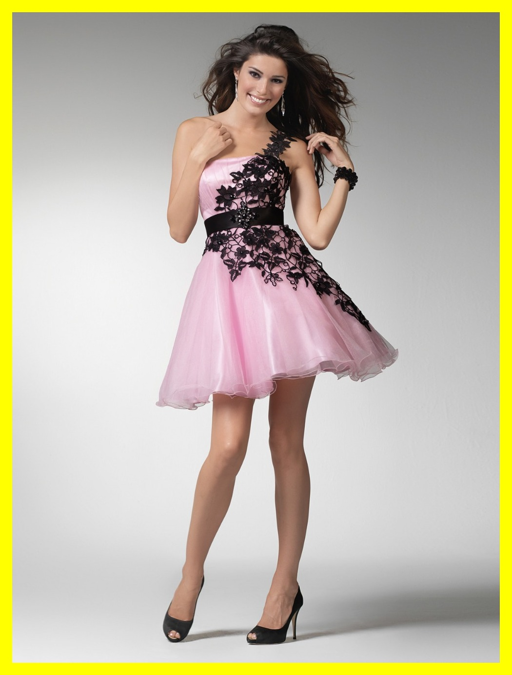Aliexpress.com : Buy Clearance Homecoming Dresses Size Party ...
