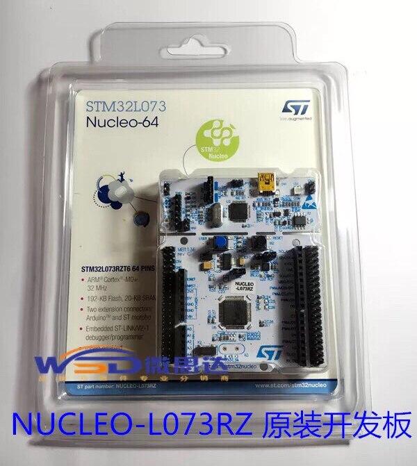 NUCLEO-L073RZ Buy Price