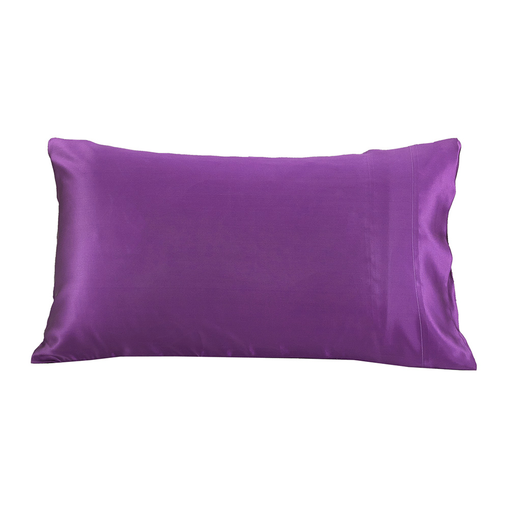Satin Pillowcase Prevent Hair Loss: Lilysilk Pillowcase Pure 100 Silk Beauty Natural Mulberry