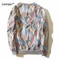 Bangtan Boys SUGA In Bloom Hoodie BTS Unisex Pullover Sweatershirt LUHAN Long-sleeved Hoody Fan Support