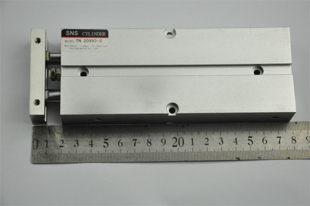 SNS TN20 * 95-S M5with magnetic reed Airtac type twin rod guide dual shaft acting guide air pneumatic cylinder david buckham executive s guide to solvency ii