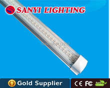 10w t8 600mm led tube SMD3528 high brightness red 630 blue 460nm for plant