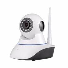 2017 IP Camera Wireless WIFI Camera 720P HD IR-Cut Night Vision home store Baby Monitor Audio Record WIFI CCTV Indoor Camera