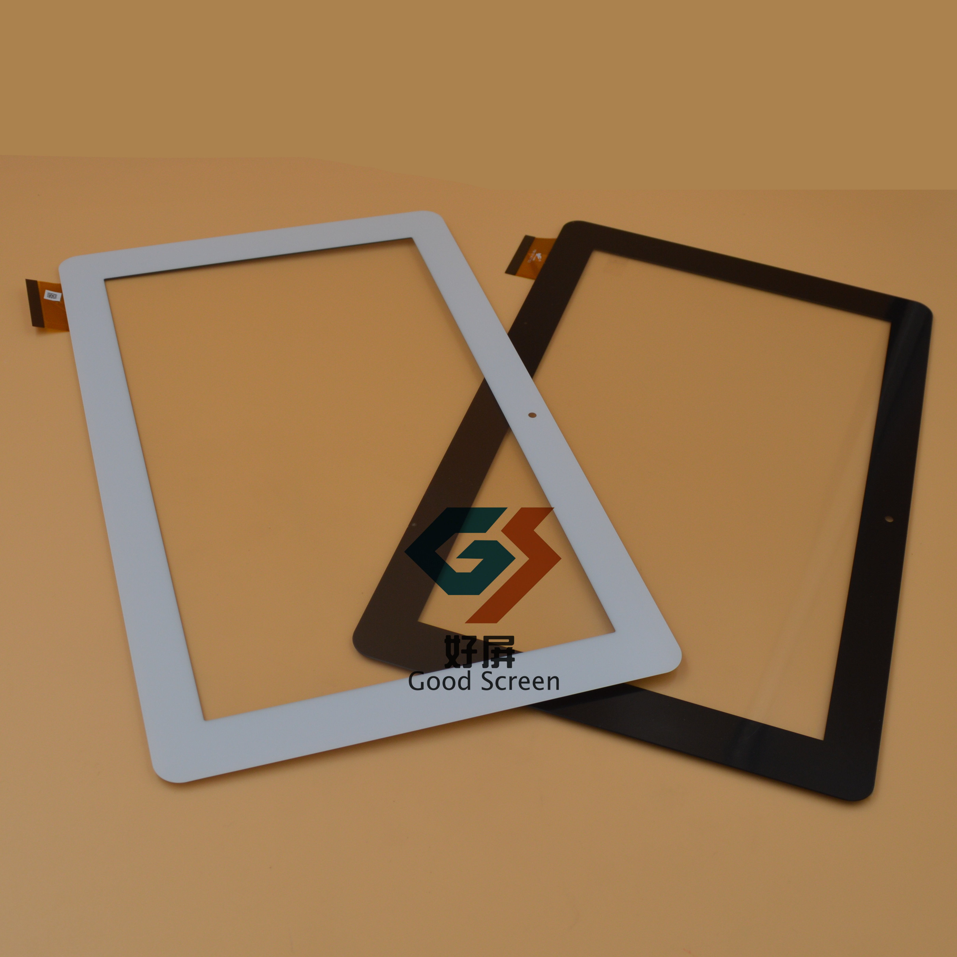 Original 101inch Touch Screen Panel Digitizer For Prestigio Advan Tablet Itab 7 Inch New Multipad Wize 3111 Pmt3111 Mb1019q5 Fpc017h V20 In Lcds Panels From Computer