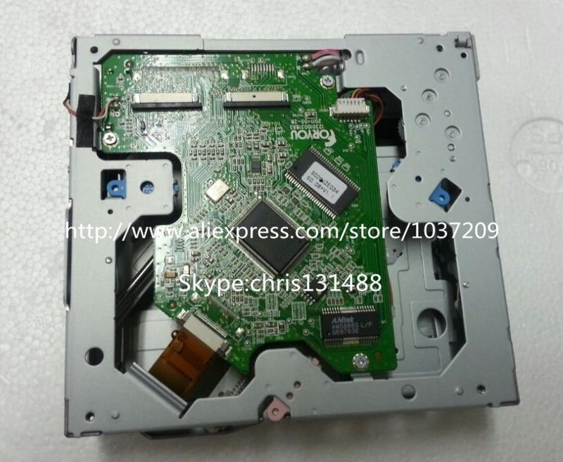 Navigation DL-301 SF-HD860 Philco Huayang Sanyo Dvd-Mechanism New Original