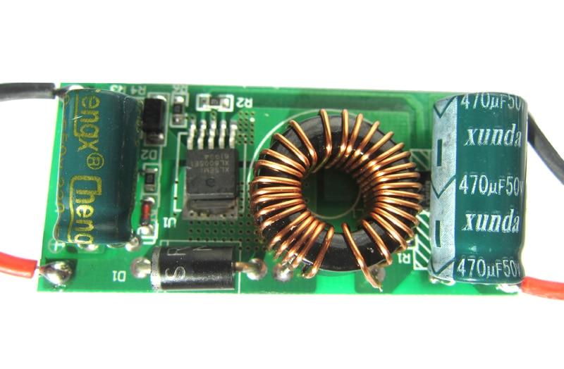 1 ədəd 10w 20w 30w 50w Su keçirməyən LED Sürücü 70w 80w 100w - İşıqlandırma aksesuarları - Fotoqrafiya 3