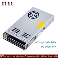 14 6A 24V DC Power Supply For Stepper Motor Driver
