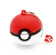 Pokemon go Pikachu pokebal USB flash drive stick