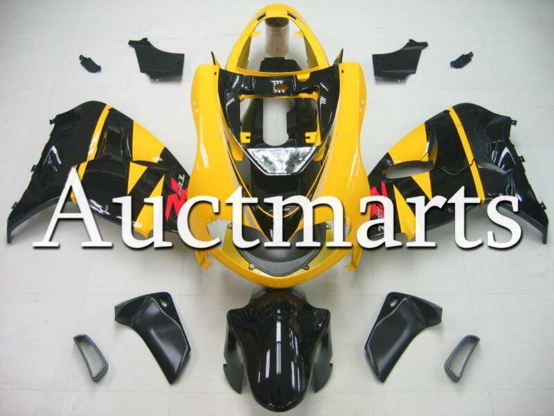 Fit for Suzuki TL1000R 1998 1999 2000 2001 2002 2003 high quality ABS Plastic motorcycle Fairing Kit Bodywork TL1000R 98 03 C 17
