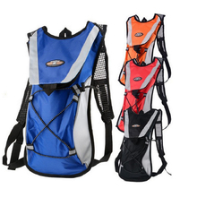 2018 Tank Backpack Water Bag 2L Hydration Bladder Hiking Motorcross Riding Backpacko Outdoor Climbing Bladder