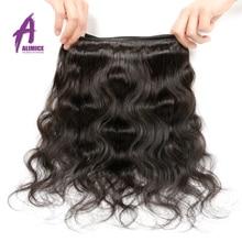 New Style Grade 6A Brazilian Virgin Hair Body Wave 4Pcs 8″-30″ Inch Real Human Hair Extension Cheap Brazilian Body Wave Hair