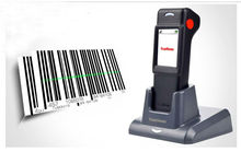 SH-4200 Wireless 2D Scanner QR Code Reader Bluetooth 2D Barcode Scanner Scanner Barcod Handheld