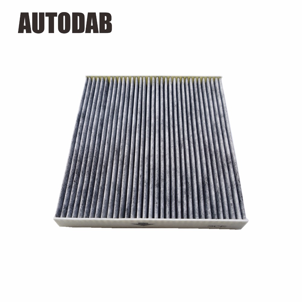 High Quality Cabin Air Filter Fit For Mazda Cx 7 2007 2012