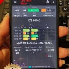 Xperia XZ-F8331 тест-трубка для вождения поддержка VoLTE/3CA/MIMO 4*4/PESQ& POLQA BAND LOCK/TEMS/удобный/открытый