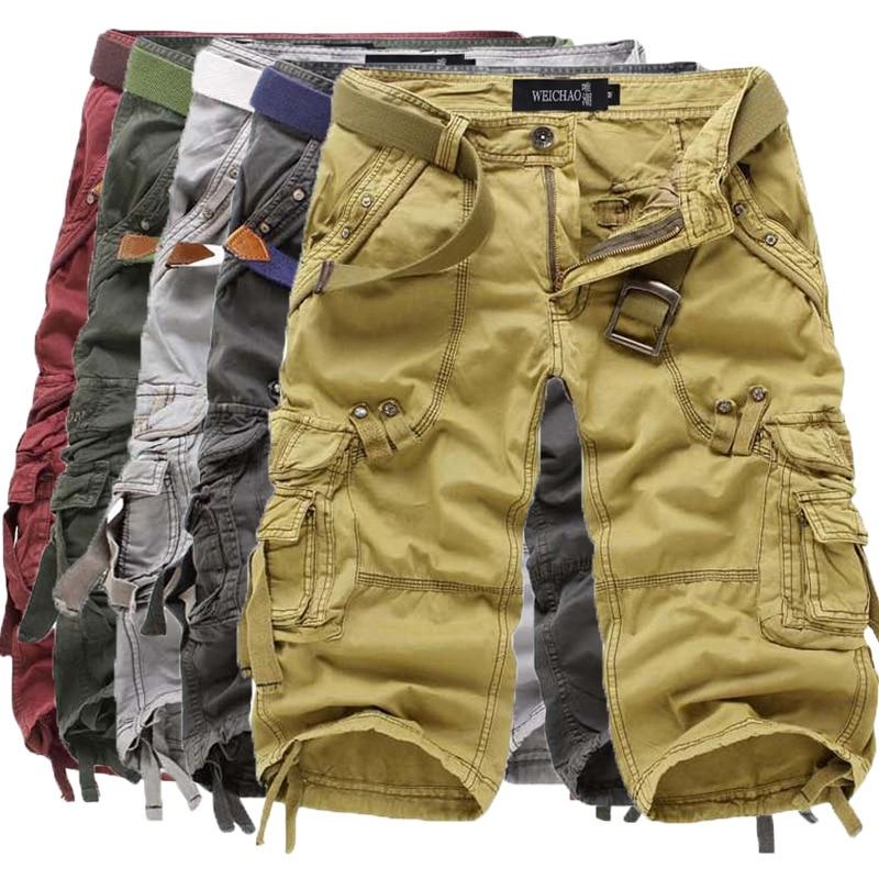 Popular Mens Khaki Shorts-Buy Cheap Mens Khaki Shorts lots from ...