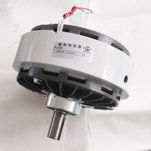 Хорошее качество один вал 25N. M GUANGTAI электромагнитный порошковый тормоз FZ25S для печатной машины, мешок делая машину