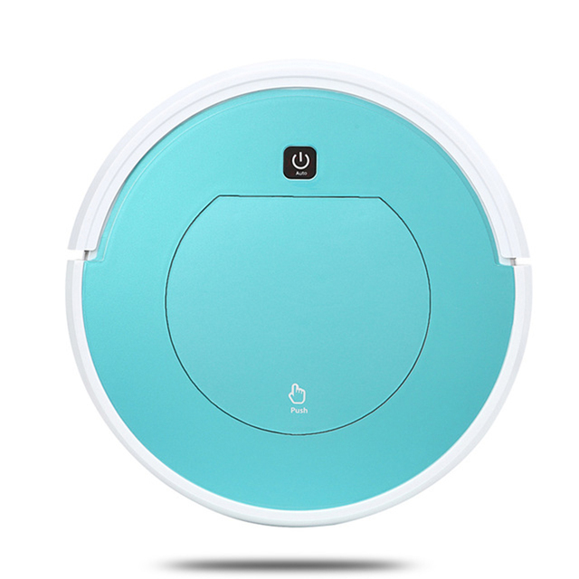 2018 Original Robot Vacuum Cleaner for Home Automatic Sweeping Dust Sterilize Smart Planned Mobile App Remote Control