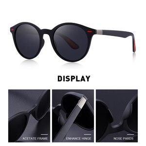 MERRYS تصميم الرجال النساء الكلاسيكية الرجعية برشام الاستقطاب النظارات الشمسية TR90 الساقين ولاعة تصميم البيضاوي إطار UV400 حماية S8126