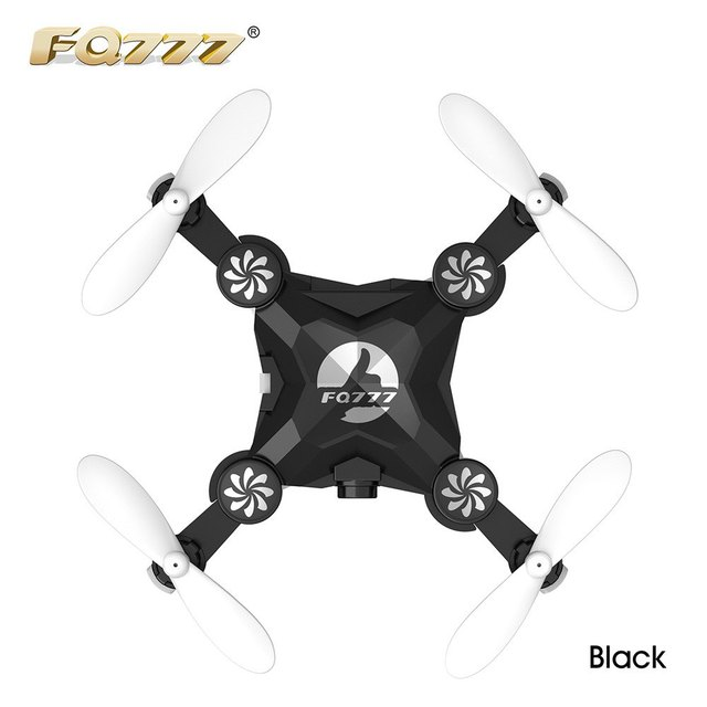 FQ777 FQ11 Mini Helicopter WiFi FPV 4CH RC Quadcopter Transmitter APP Control Drone Dron Headless Mode QuadCopter With Camera