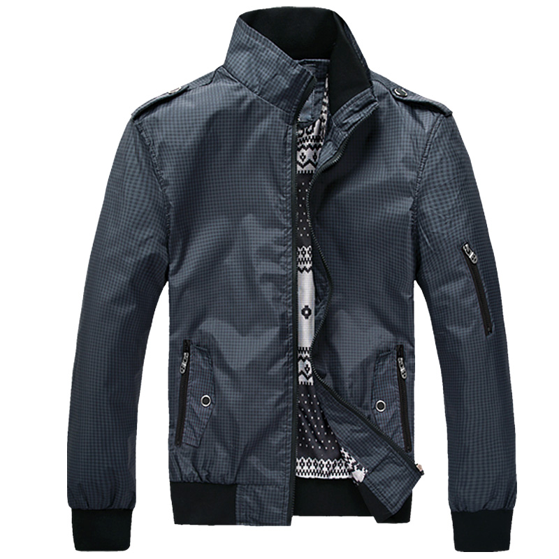 Popular Cool Jackets Men-Buy Cheap Cool Jackets Men lots from ...
