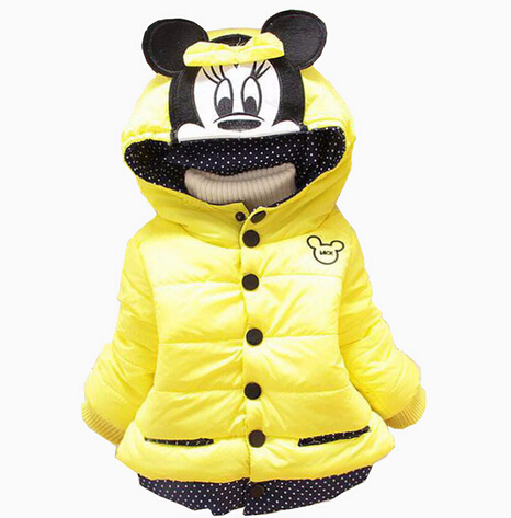 Popular Girls Yellow Jacket Buy Cheap Girls Yellow Jacket