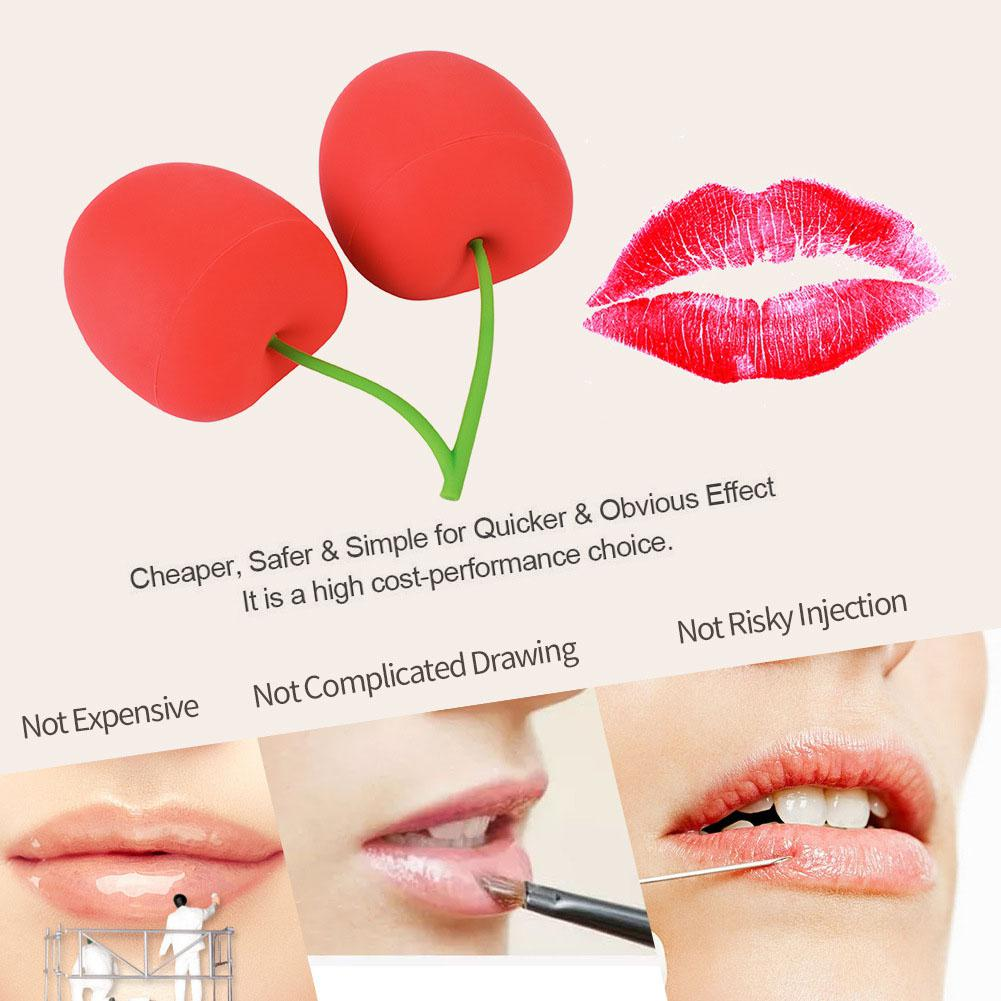 Sexy Full Lip Plumper Enhancer Lips Plumper Tool Device