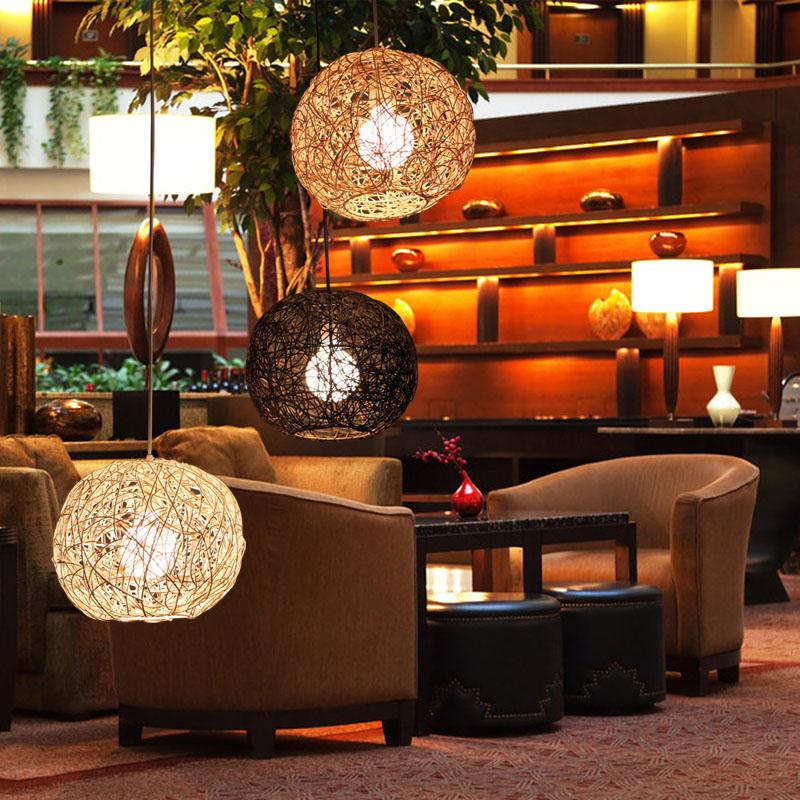 than the southeast asian rattan personality creati asian lighting