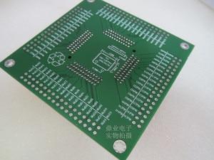 Image 2 - LQFP144/DIP144 STM IC testzitplaats testbank test socket programmeren seat