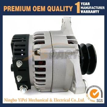 Nieuwe Motor dynamo voor deutz motor 13020748 1302 0748
