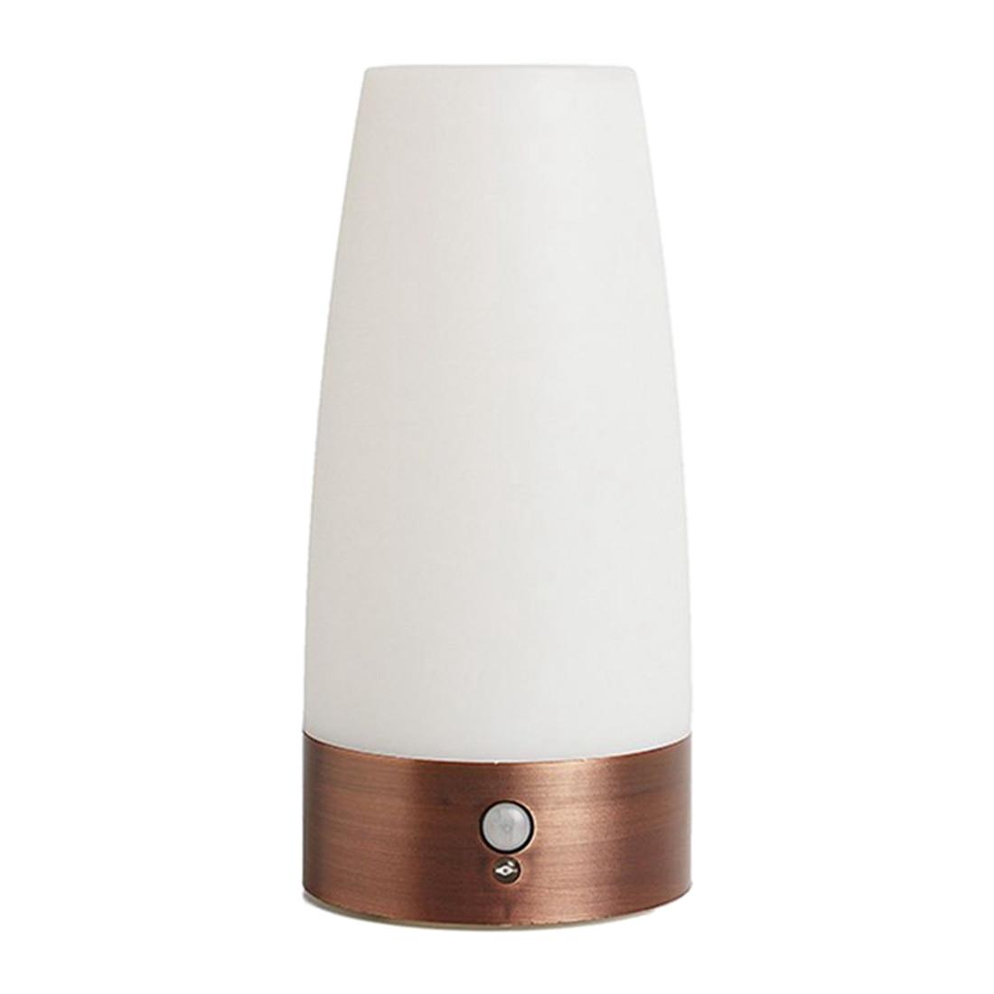LED Smart Sensor Night Light Creative Home Lighting Control Small Desk Lamp Continental Reading Lamp LED Atmosphere Night Lights