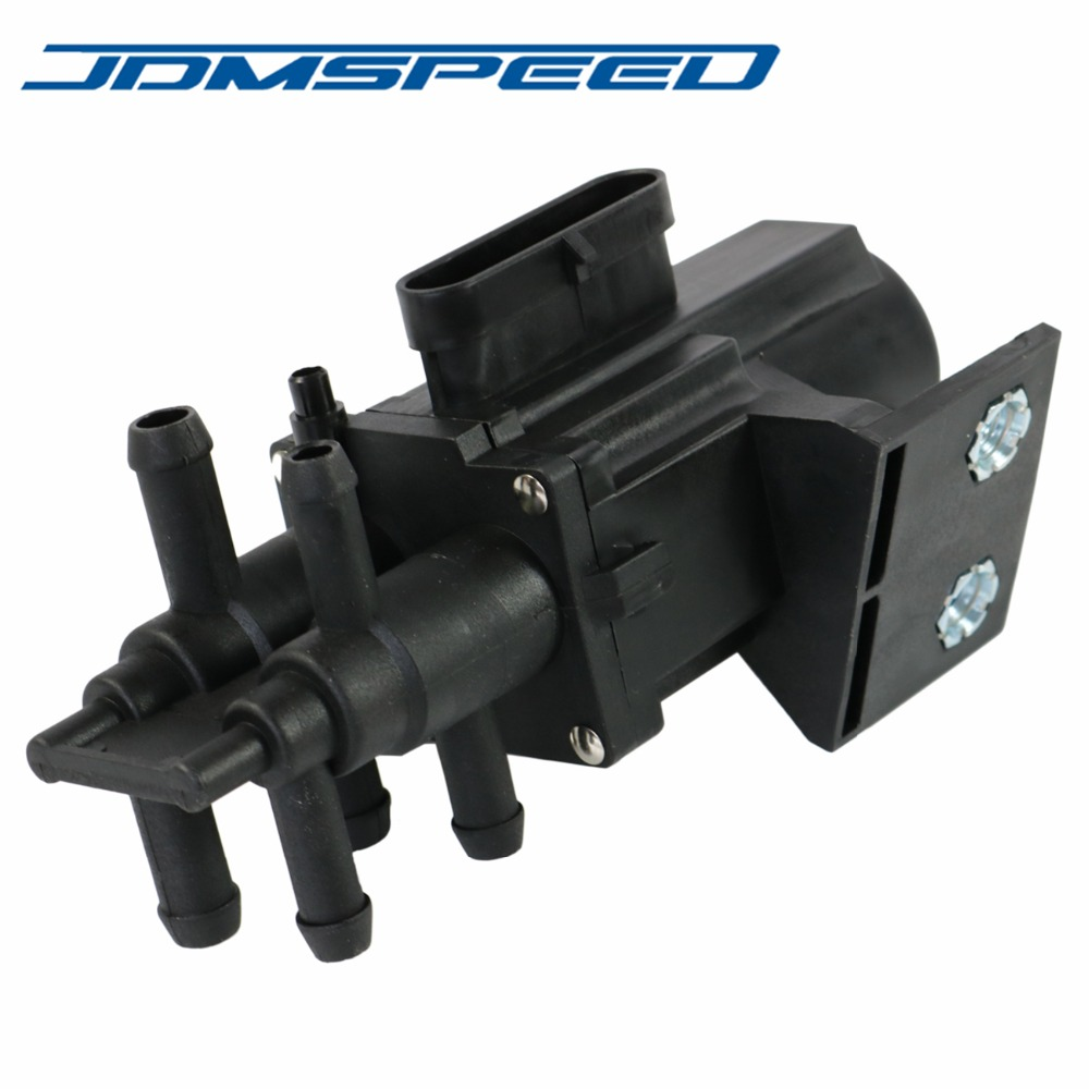 Free Shipping JDMSPEED 6 Port Fuel Gas Dual Tank Selector Valve Fit For Chevrolet Dodge Ford