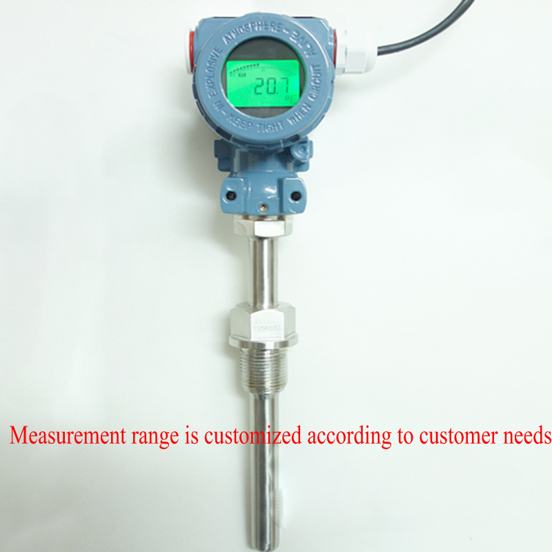 Digital temperature transmitter15